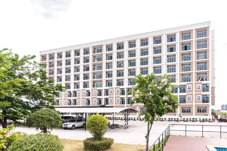 Vanda Residence, Bang Bo