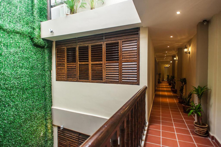 Armenian Suite Hotel, Pulau Penang