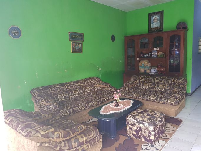Homestay Pak Sonto, Malang