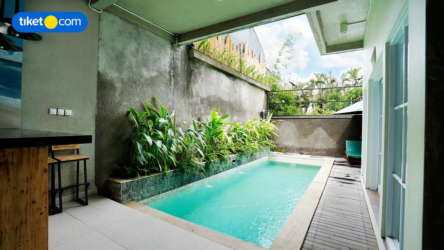 The Green Home, Denpasar