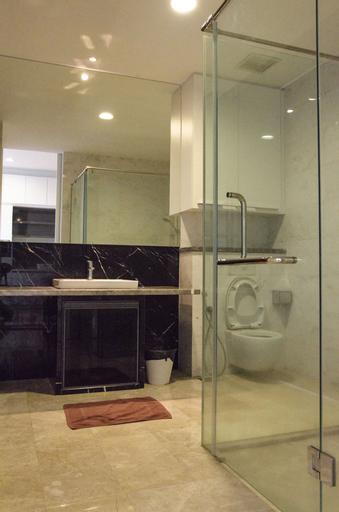 Platinum Suites KLCC by Feel Homes, Kuala Lumpur