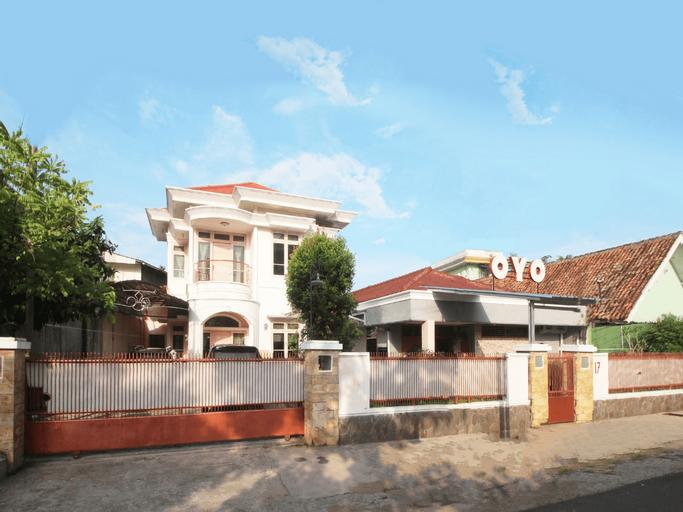 OYO 2593 Mawar Homestay, Bandar Lampung