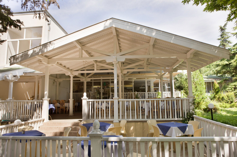 Hotel Oasis - All Inclusive, Balchik