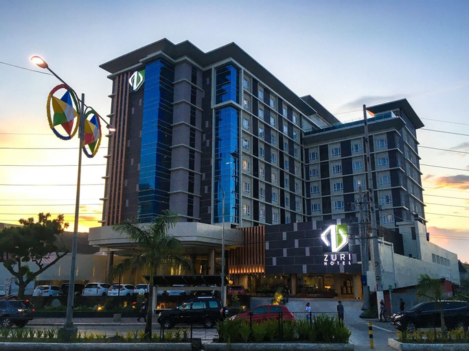 Zuri Hotel, Iloilo City