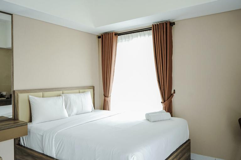 Affordable Studio Casa De Parco Apartment near AEON Mall By Travelio, Tangerang Selatan
