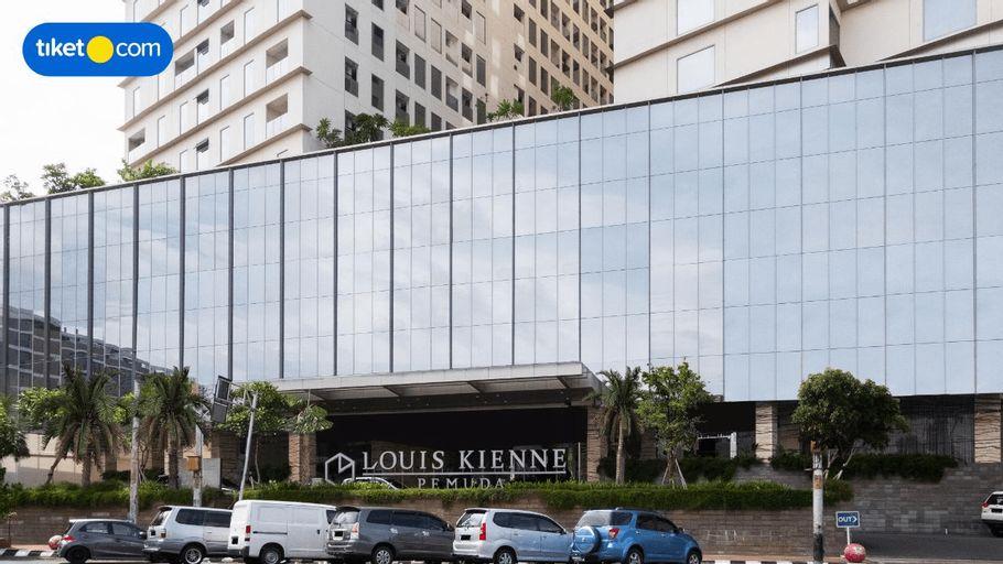 Hotel Louis Kienne Pemuda, Semarang