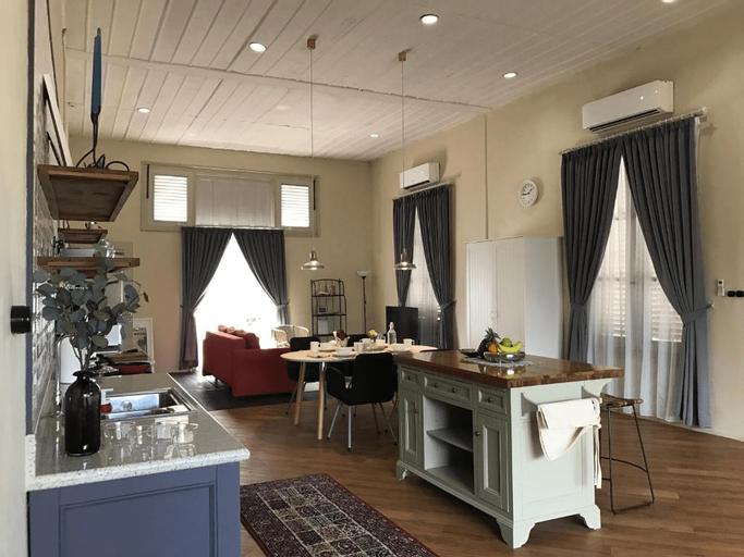 Spiegel Home Studio, Semarang