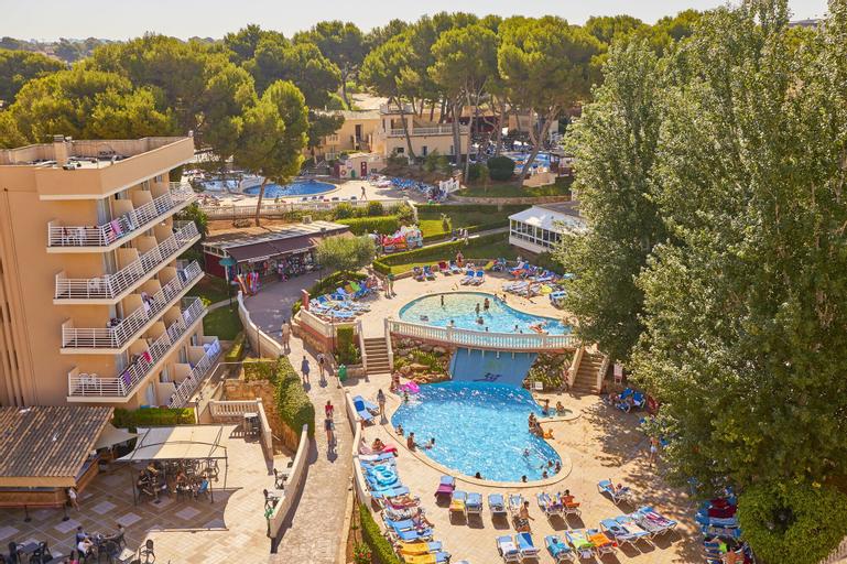 MLL Palma Bay Club Resort, Baleares