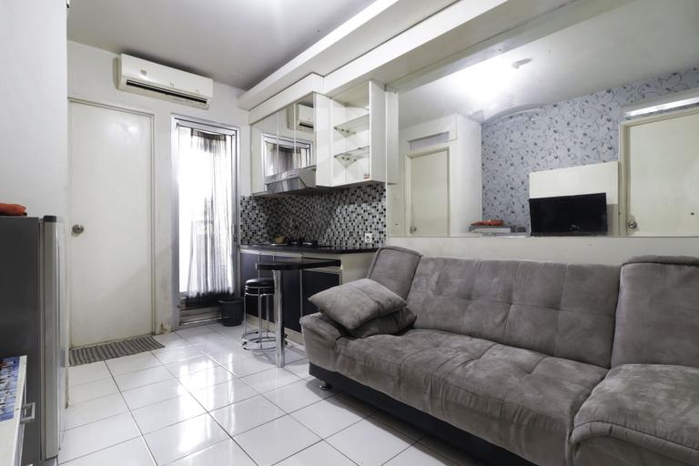 Mamamia Kalibata Apartemen, Jakarta Selatan