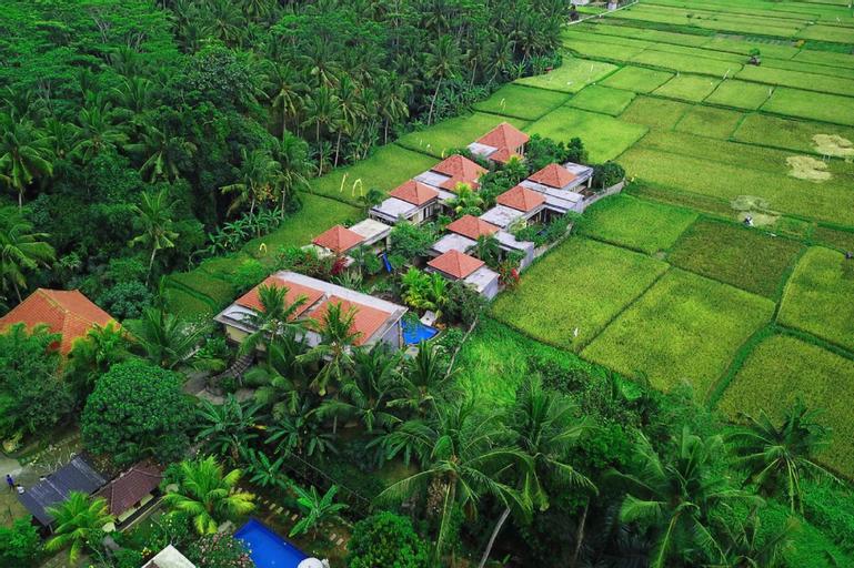Asri Sari Resort Ubud, Gianyar
