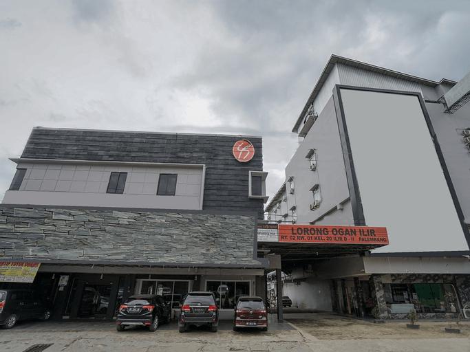 Hotel Best Skip, Palembang