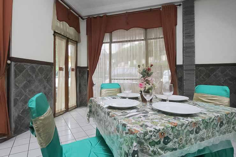 Hotel Lestari, Jember