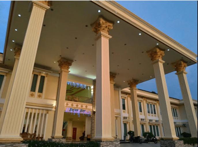 Bajau Bay Hotel & Resort, Singkawang
