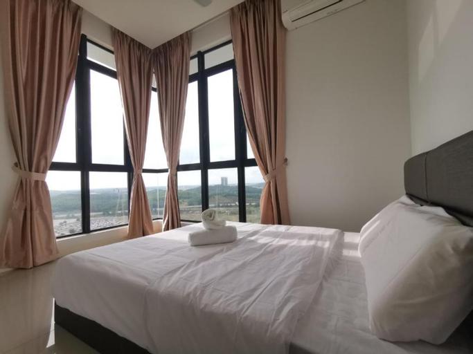 D'Pristine Premium Suites x Merveille @Medini Legoland, Johor Bahru