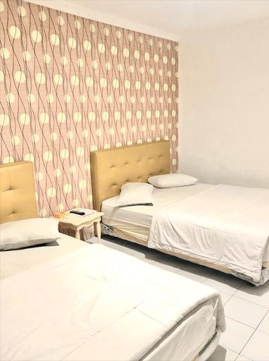 Hotel Cempaka Sari, Jakarta Pusat