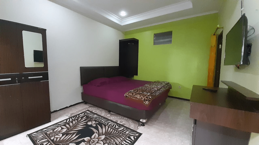 OYO 3179 Comfort Rooms Kostel Syariah Cigugur Tengah Cimahi, Cimahi