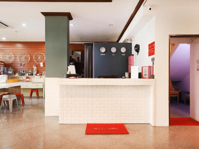 OYO 564 Y Hotel, Penampang