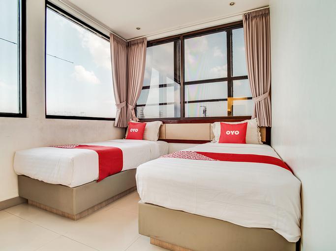 OYO 3735 Liv Hotel, North Jakarta