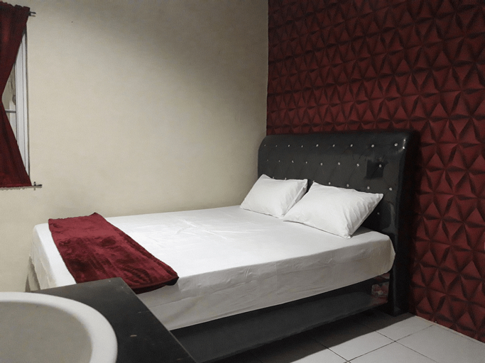 OYO Life 3124 D' Moonz Kost And Cafe, Medan