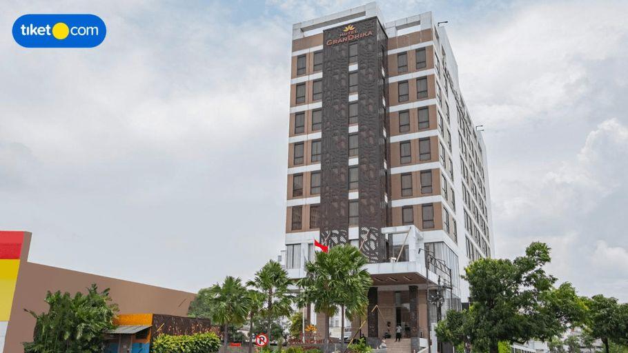 Grandhika Hotel Semarang, Semarang
