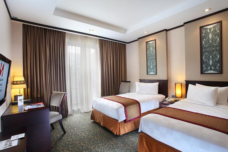 Swiss-Belhotel Danum Palangkaraya, Palangka Raya