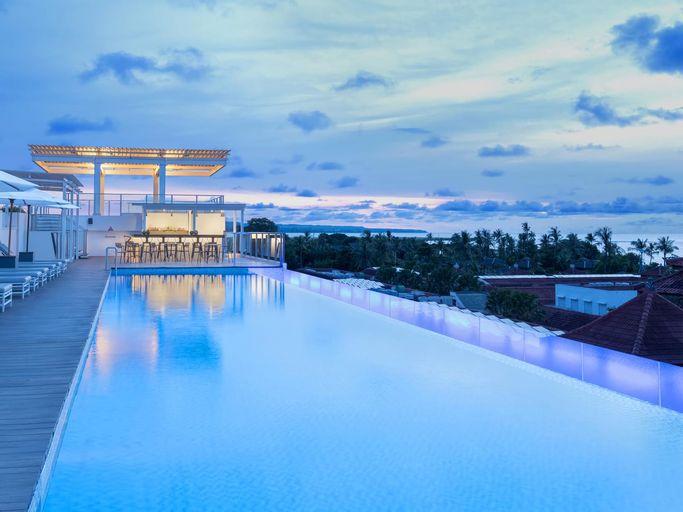 Holiday inn Express Baruna Bali, Badung