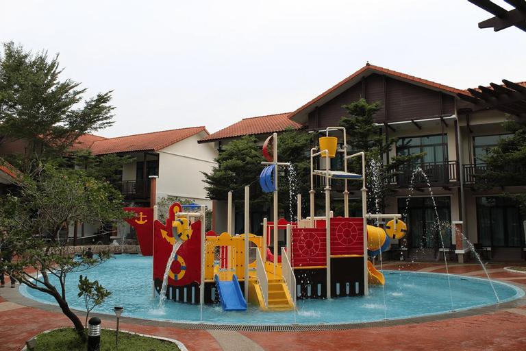 Espira Kinrara (Formerly known as Kinrara Resort), Kuala Lumpur