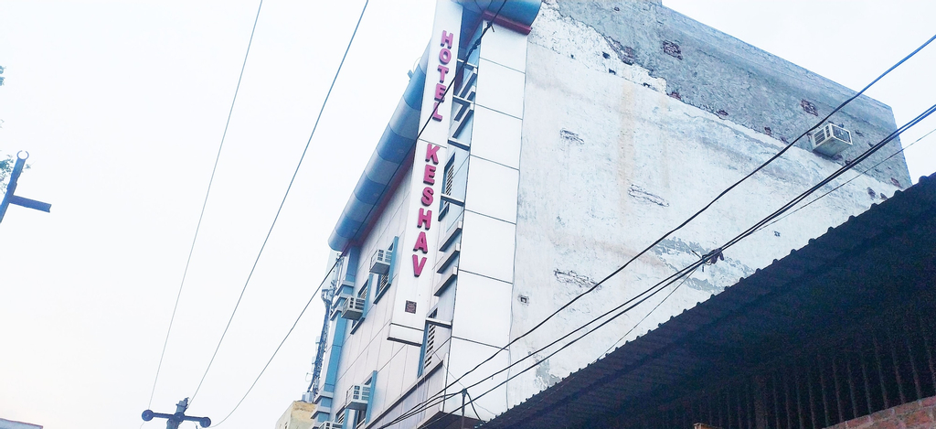 Hotel Keshav, Ghaziabad