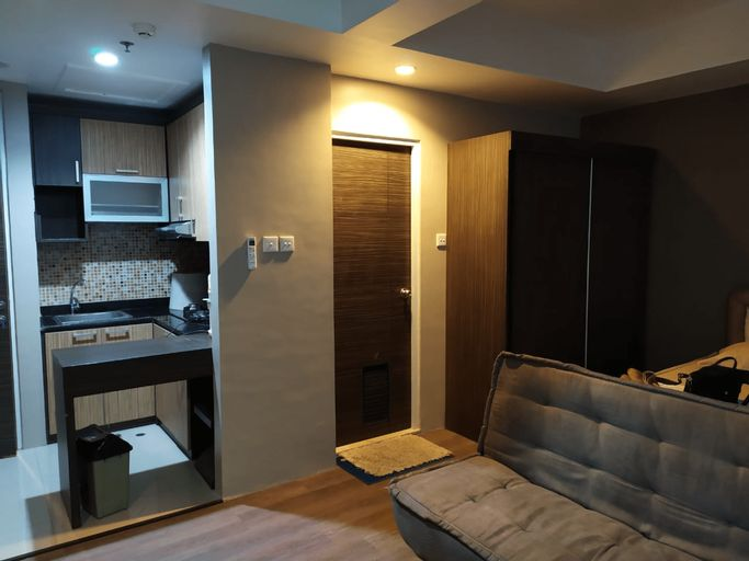 Apartemen Grand sudirman Balikpapan, Balikpapan