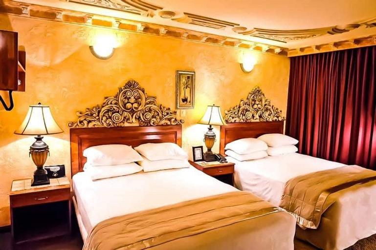 Hotel Guatemala Inn, ZONA 10