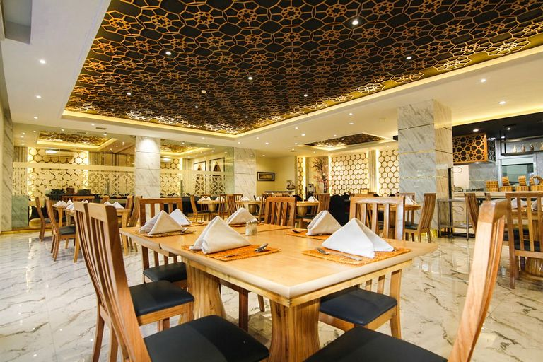 Hermes Palace By Bencoolen Banda Aceh Booking Murah Di Tiket Com