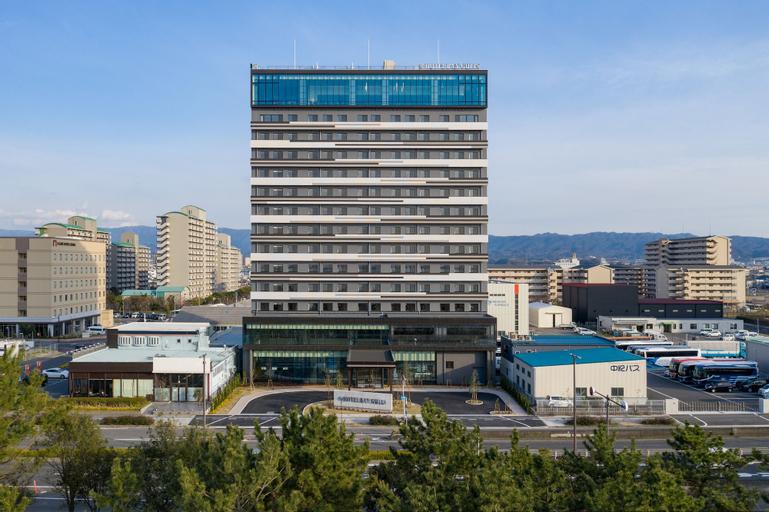 HOTEL BAYGULLS, Tajiri