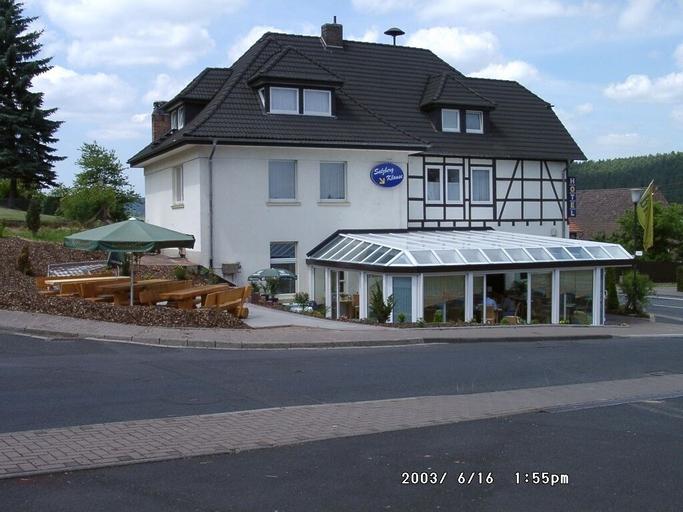 Hotel am Salzberg, Hersfeld-Rotenburg