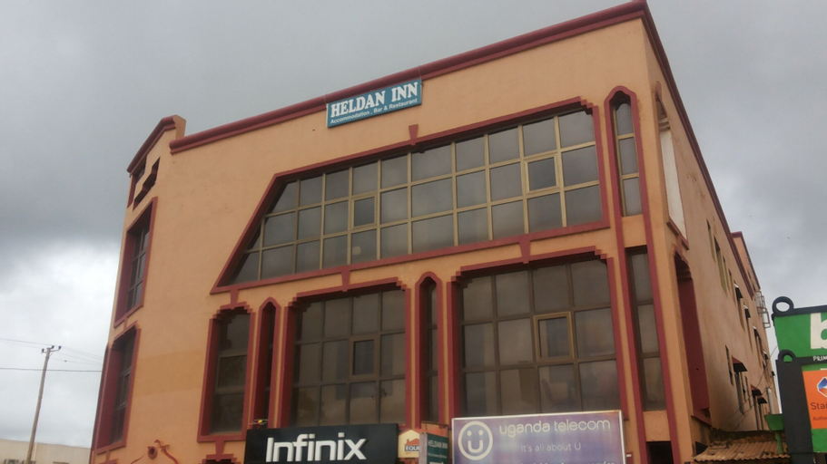 Heldan Inn, Gulu