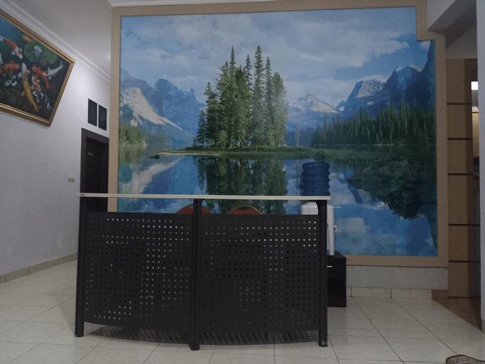 OYO 3293 Sulthan Ix Guest House, Banjarbaru