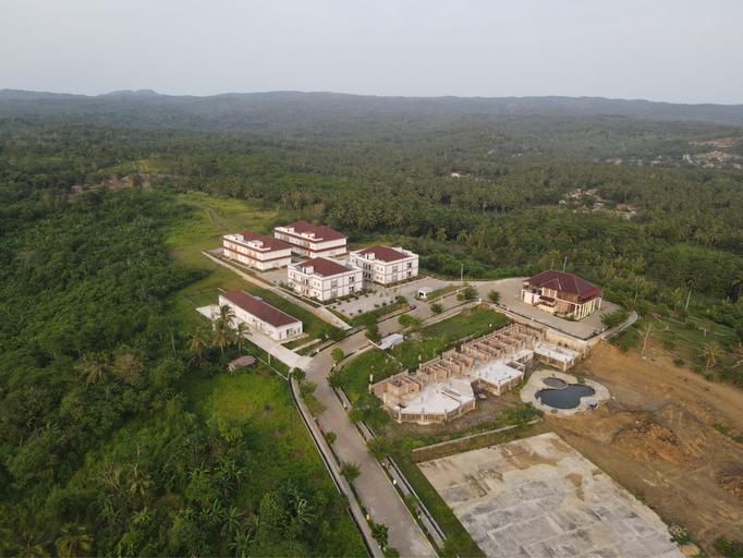 Asoka Hotel & Resort Banten, Pandeglang