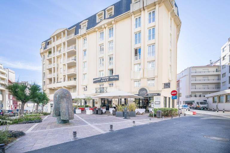 Grand Tonic Hotel Biarritz, Pyrénées-Atlantiques