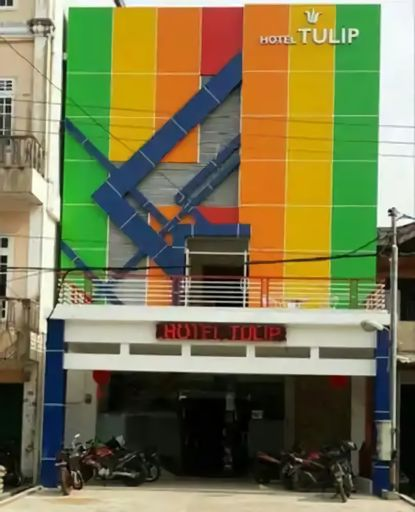 Hotel Tulip, Ketapang