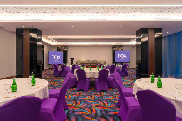FOX Hotel Jayapura, Jayapura