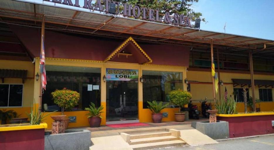 Seri Ratu Hotel & Spa, Port Dickson
