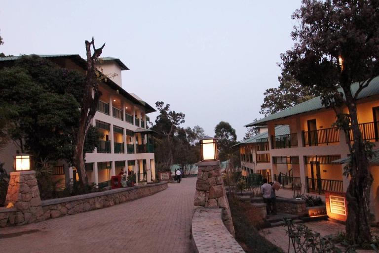 Club Mahindra Mount Serene Resort, Idukki