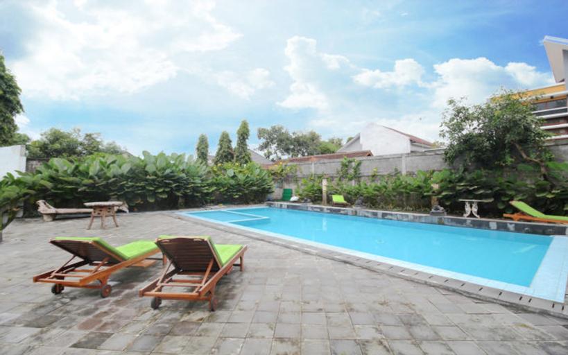 Alam Jogja Resort, Sleman
