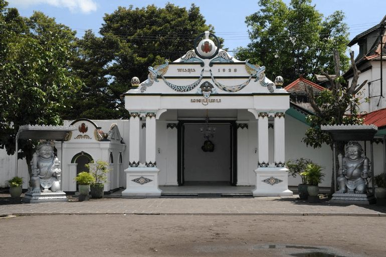 Hotel Kampoeng Drini, Gunung Kidul
