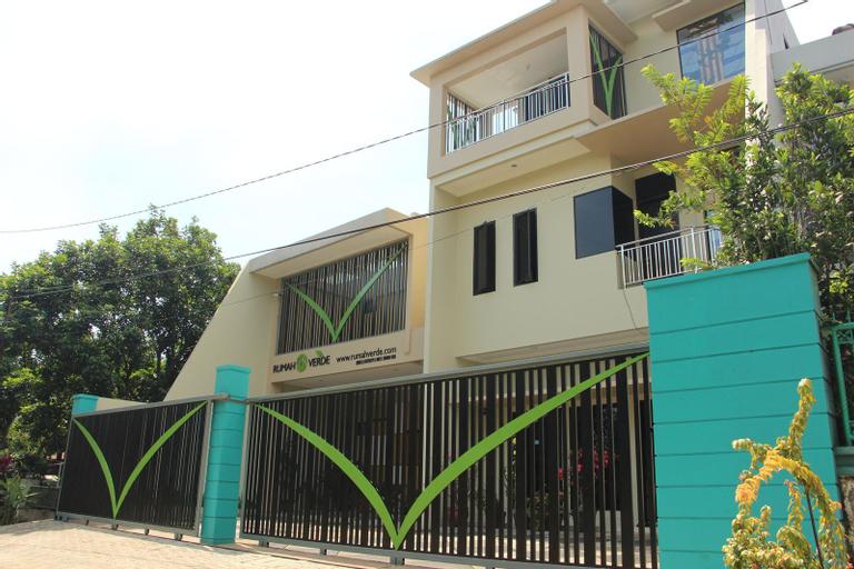 Rumah Verde, Bogor