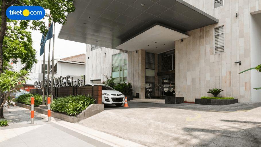 CROWN PRINCE Surabaya City Center, Surabaya