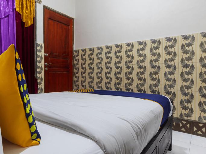 SPOT ON 2518 Wilma Hotel Ii Premier, Kupang
