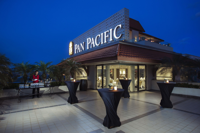 Pan Pacific Hanoi, Ba Đình