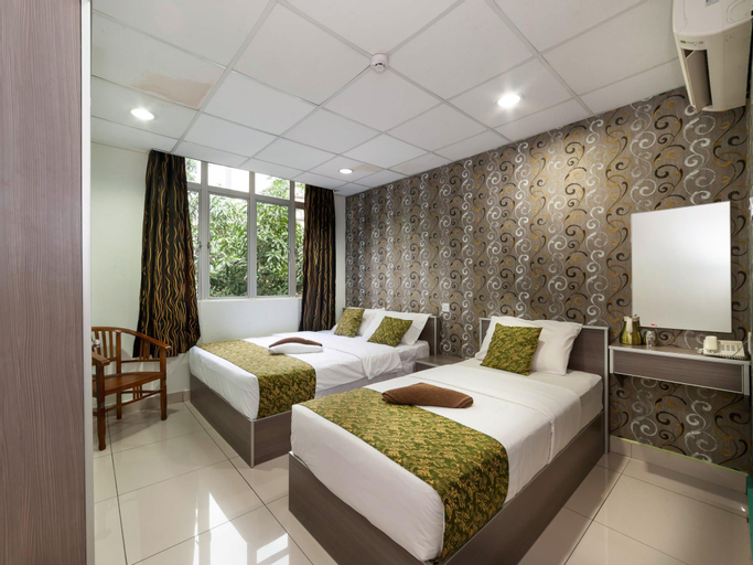 La Comme Inn, Kuala Lumpur