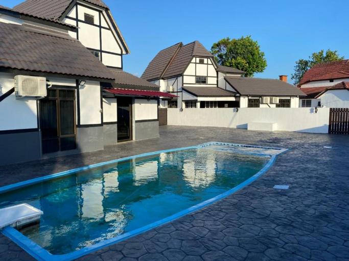 891 Villa Sebayu Muslim Afamosa Resort Melaka, Alor Gajah
