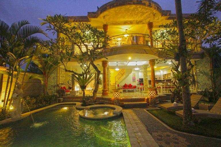 Sri Permana Villa, Gianyar